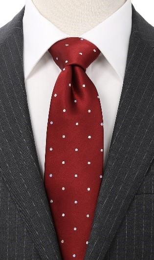 シャツ・ネクタイの選び方