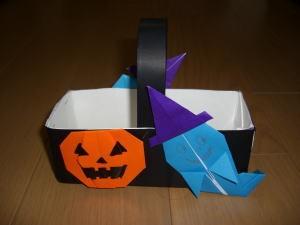 ハロウィンボックス