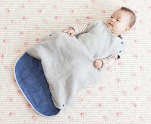 赤ちゃん 寝る 時 服装