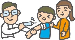 予防接種の時期